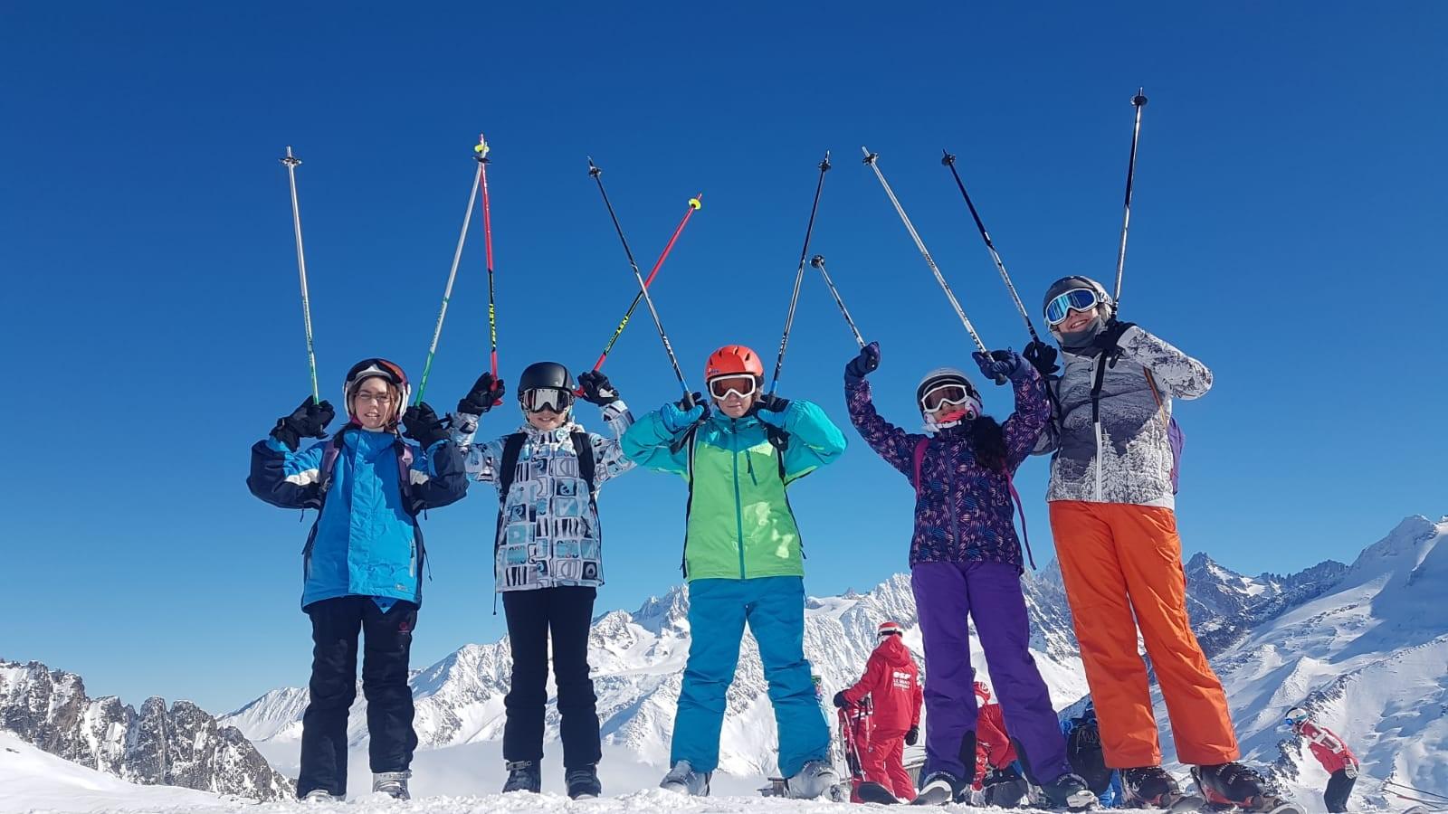 ski TALV 2020